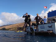 Boat Diver Course